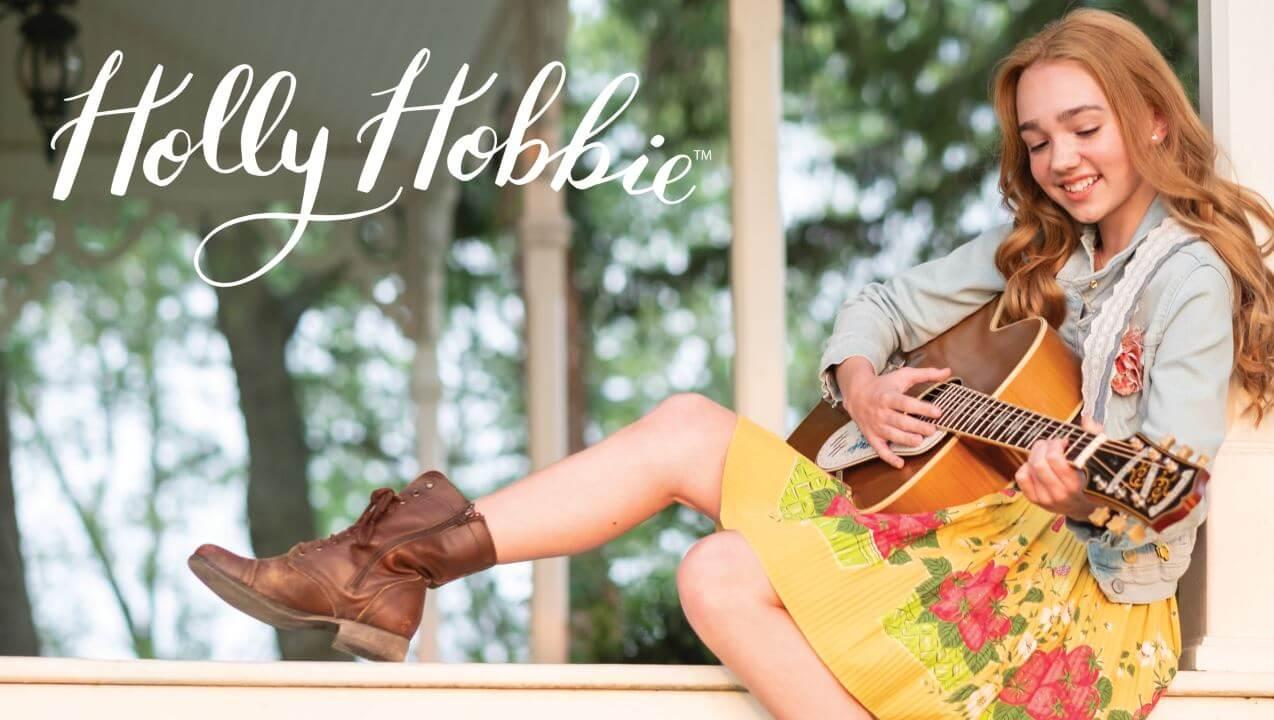 Holly Hobbie