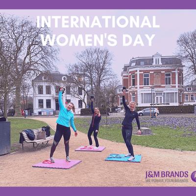 International Women's day Post